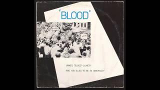 JAZZ IS THE TEACHER (FUNK THE PREACHER) James Blood Ulmer 1980