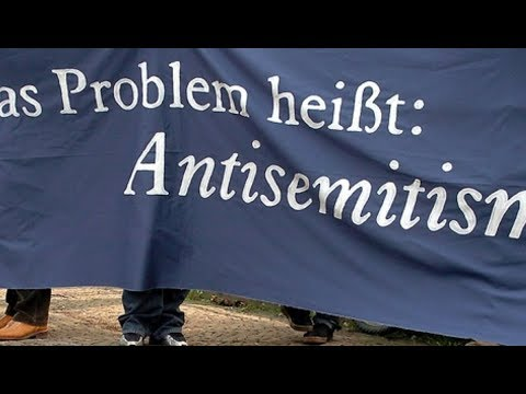 Israeli Lobby's Bill in German Parliament: 'Critique of Israel is Antisemitism'