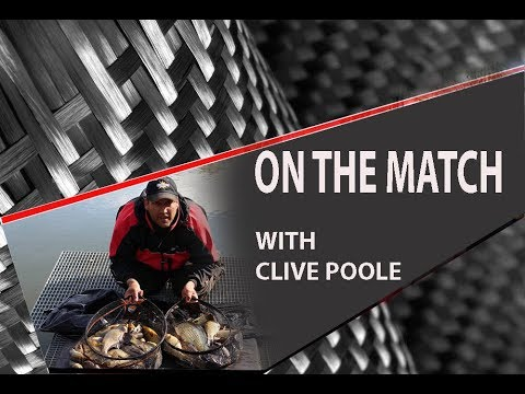 ON THE MATCH WITH CLIVE POOLE