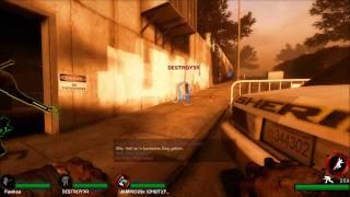 Lets Play Left 4 Dead 2 Multiplayer (Coop/German/HD) Part 1