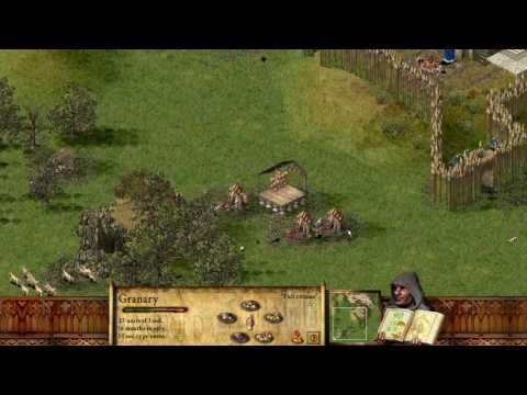 Stronghold HD - Military - 02: Finishing the Fort (Very Hard)