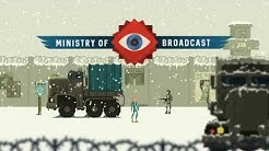 Ministry of Broadcast - Dev Insights