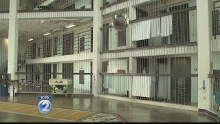State decreases overtime expenses to cover corrections officers' sick calls