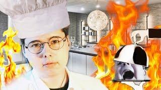 Download СЖЕГ КУХНЮ ПОКА ГОТОВИЛ БУРГЕР - Cooking Simulator Mp3 and Videos