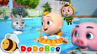 Nursery Rhymes, Kids Songs  Kids Cartoon  for kids  Baby Cartoon  Kids Videos  DoDoBee