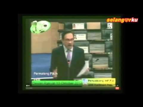 Anwar : BR1M tak mampu tampung GST, kos bahan bakar