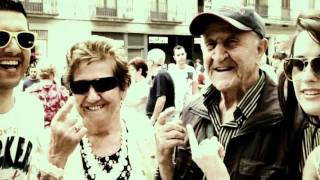 Loca People Summer Groove Edition (Dj Vampii Bootleg 2012) (Official Video HD)