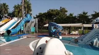Турция 2020г Обзор отеля Club Hotel Turan prince world