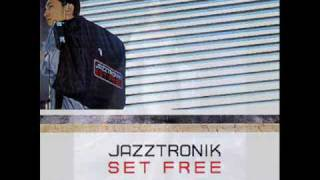 Jazztronik - Set Free - Colors of Days
