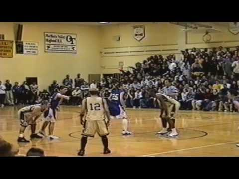 Remember When We Played With Lenny Cooke?