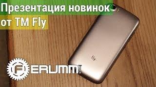 Первое знакомство Fly IQ4412, IQ4413, IQ4414, IQ4502. Впечатления от смартфонов by FERUMM.COM