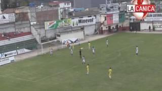 فيديو: مباراة كرة قدم في الإكوادور تنتهي بنتيجة 44 ـ 1