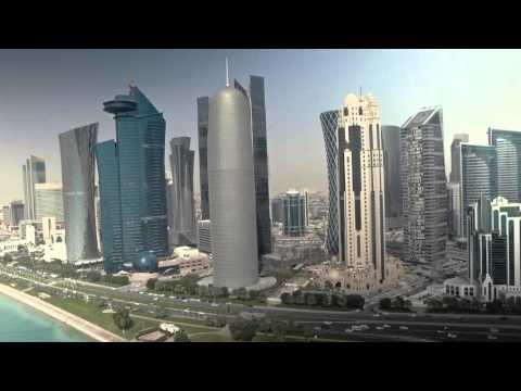 Doha Tower - Qatar