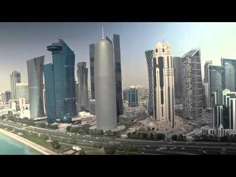 Doha Tower - Qatar