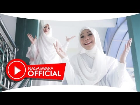 Ayda - Istighfar (Official Music Video NAGASWARA) #religi