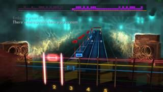 Disturbed - Old Friend - rocksmith 2014 remastered CDLC (lead)