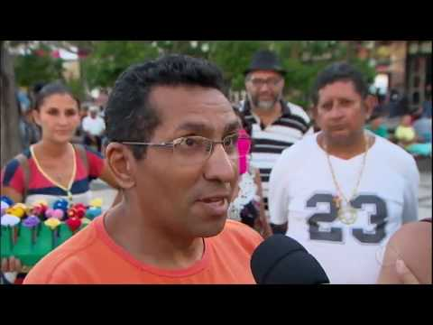 Achamos No Brasil: Samukinha Revela Os Segredos Da Música Brega