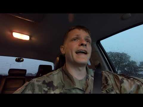 Army Medical Evaluation Board/Army Medical Retirement Part 2