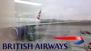 British Airways BA008 Tokyo Haneda to London Heathrow *Full Flight*