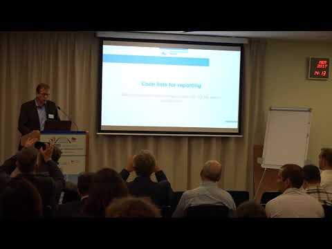 MIWP: Speed presentations
