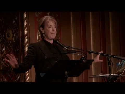 Suzanne Lacy: We Are Here