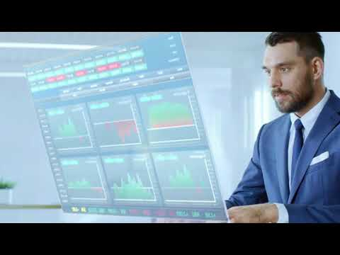 Digitalticks - First Ever Commodity - Crypto Exchange Promo Video