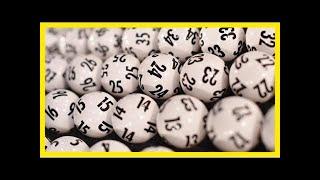 Jackpot über 13 millionen: lottozahlen heute, 16. dezember 2017