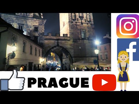 How To Attract Beautiful Girls During The Day In Prague