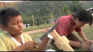 Het 10 Minuten Jeugdjournaal (Suriname / South-America)