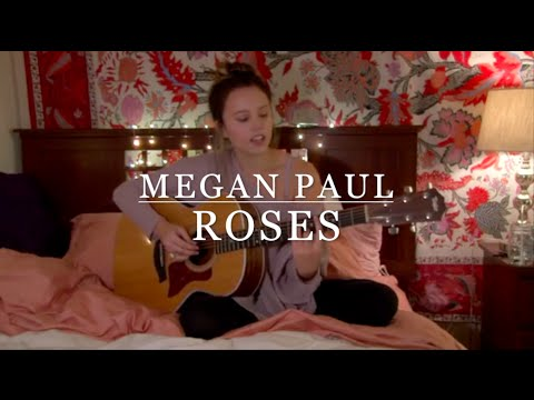 Chainsmokers  Roses Cover by Megan Paul