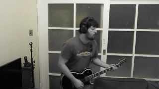 Black Dog Led - SX Les Paul Custom - Amplitube Jimi Page - Ógner