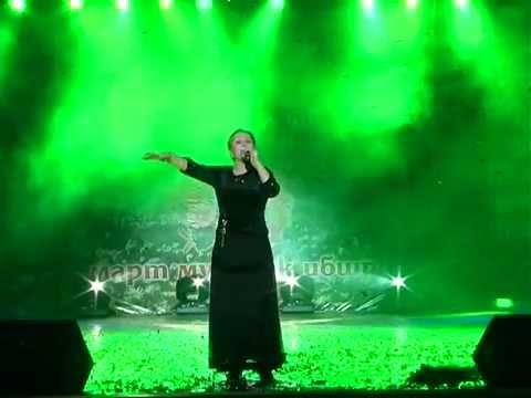 авар театр Авар театр юбилей 80 лет - YouTube