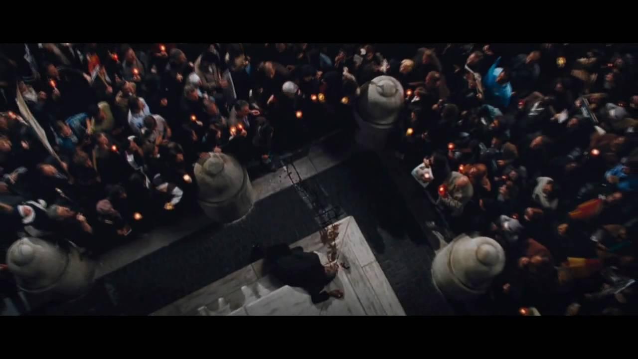 Angeli e Demoni - Trailer Italiano (HD)