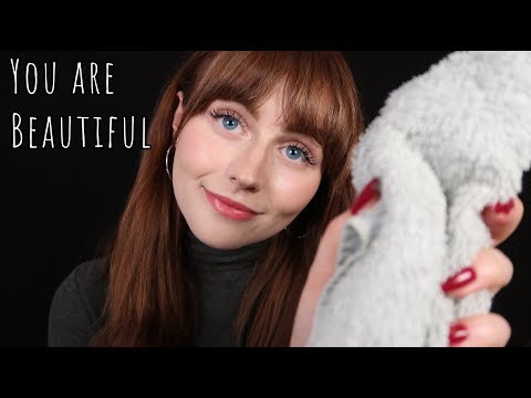 [ASMR] Personal Attention - You are beautiful