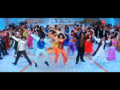 """Chamm Se Wo Aa Jaye"" Dus ft. Abhishek Bacchan, Sanjay Dutt, Shilpa Shetty"