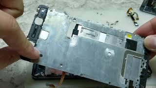 Nokia 6. МЕН КӨП КҮТТІ. Жөндеу кейін су. Жабығу