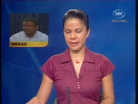 SBC Seychelles:  Seychelles National Party Leader Sends Independence Day Message 29-06-09