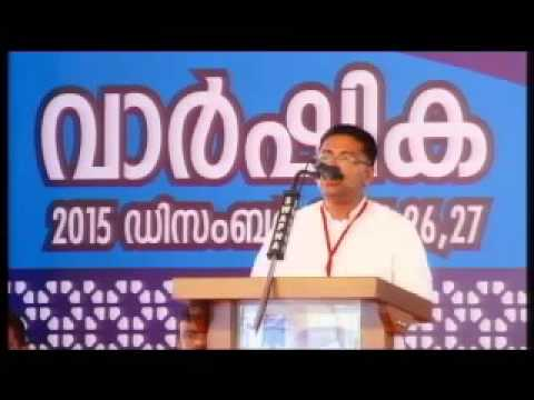 ANSAR ARABIC COLLEGE 50 TH CELEBRATION | K.T JALEEL MLA