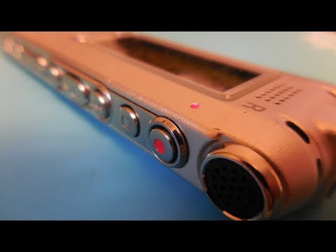 Sony icd-sx57/sx67/sx77 voice recorder - best settings for recording live music