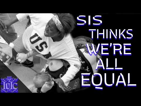 The Israelites: Sis Thinks we're all EQUAL