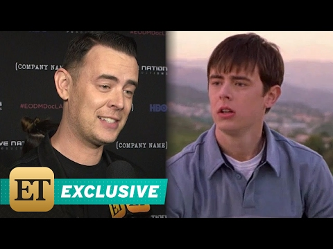 EXCLUSIVE: Colin Hanks Reminisces About 'Orange County' 15 Years Later