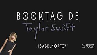 BookTag:  Taylor Swift | Isabelnortiy