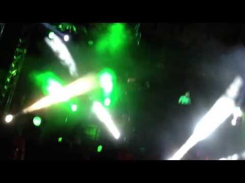 David Guetta Live@Atlantis Dubai 2013