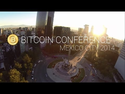 Bitcoin Conference Mexico City 2014