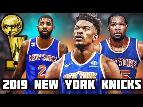 Why The NBA Needs The Knicks To Be Great Again