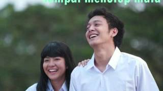 Video lirik lagu maudy ayunda - ajari aku cinta (Radio Galau FM) download MP3, 3GP, MP4, WEBM, AVI, FLV Desember 2017