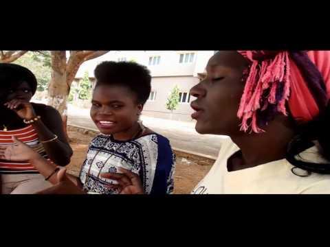 New south sudan film my Girlfriend Episode 3