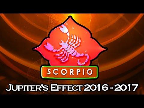 Jupiter's Transit In Virgo For Scorpio 2016 To 2017 In Hindi | Prakash Astrologer