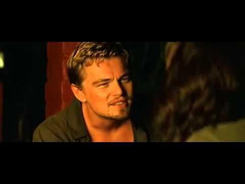 Blood Diamond Leonardo Dicaprio & Jennifer Connelly - great scene