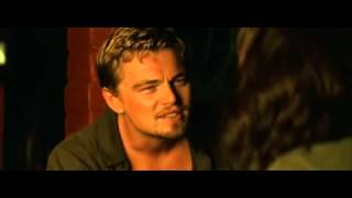 Blood Diamond Leonardo Dicaprio & Jennifer Connelly - great scene